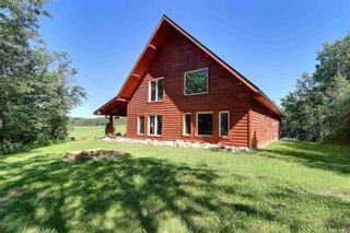 Photo 2: 11510 Twp Rd 584: Rural St. Paul County House for sale : MLS®# E4252512