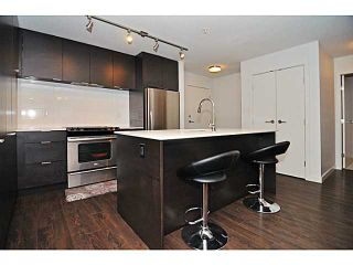Photo 2: # 306 1673 LLOYD AV in North Vancouver: Pemberton NV Condo for sale : MLS®# V1001933