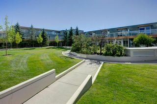 Photo 35: 120 99 SPRUCE Place SW in Calgary: Spruce Cliff Row/Townhouse for sale : MLS®# A1067054