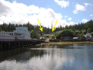 Photo 27: 232 Croft St in WINTER HARBOUR: NI Port Hardy House for sale (North Island)  : MLS®# 835265