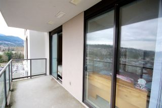 """Photo 12: 1106 1185 THE HIGH Street in Coquitlam: North Coquitlam Condo for sale in """"Claremont"""" : MLS®# R2240316"""
