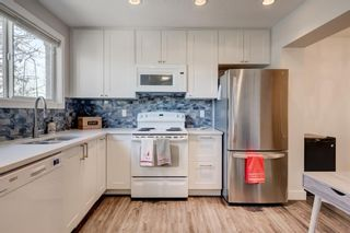 Photo 6: 49 287 Southampton Drive SW in Calgary: Southwood Row/Townhouse for sale : MLS®# A1059681