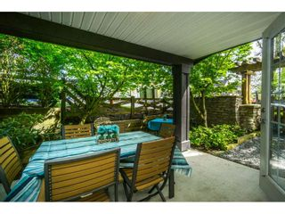 """Photo 20: 1 19932 70 Avenue in Langley: Willoughby Heights Townhouse for sale in """"SUMMERWOOD"""" : MLS®# R2162359"""