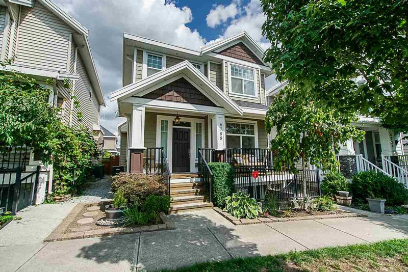 FEATURED LISTING: 6788 191A Street Surrey