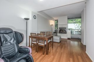 """Photo 3: 102 1148 HEFFLEY Crescent in Coquitlam: North Coquitlam Townhouse for sale in """"CENTURA"""" : MLS®# R2592791"""
