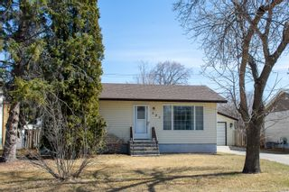 Photo 2: 642 1st Street NW in Portage la Prairie: House for sale : MLS®# 202108191