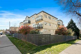 "Photo 3: 302 33 N TEMPLETON Drive in Vancouver: Hastings Condo for sale in ""33 N.Templeton"" (Vancouver East)  : MLS®# R2565867"