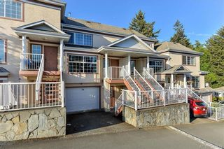 Photo 17: 72 14 Erskine Lane in VICTORIA: VR Hospital Row/Townhouse for sale (View Royal)  : MLS®# 791243