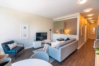 """Photo 3: 607 1249 GRANVILLE Street in Vancouver: Downtown VW Condo for sale in """"The Lex"""" (Vancouver West)  : MLS®# R2625490"""