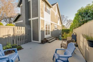 Photo 5: 1741 Patly Pl in : Vi Rockland House for sale (Victoria)  : MLS®# 861249