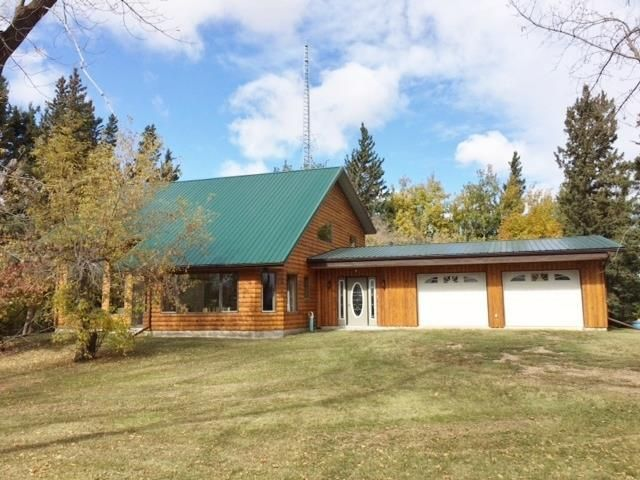 Main Photo: 0 145 Road North in Grandview: RM of Grandview Residential for sale (R30 - Dauphin and Area)  : MLS®# 202110345