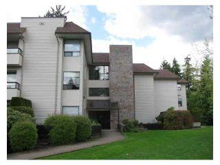 Photo 1: 204 1150 DUFFERIN Street in Coquitlam: Eagle Ridge CQ Condo for sale : MLS®# V892303