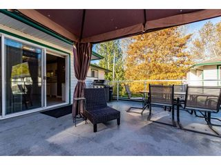 "Photo 26: 46 34250 HAZELWOOD Avenue in Abbotsford: Abbotsford East Townhouse for sale in ""Still Creek"" : MLS®# R2514289"
