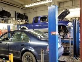 Photo 4: 1940 Island Hwy in : CR Campbellton Industrial for lease (Campbell River)  : MLS®# 873822