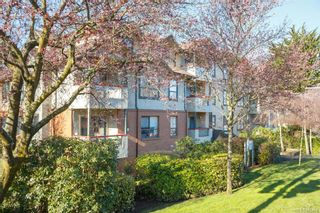 Photo 2: 104 7 W Gorge Rd in : SW Gorge Condo for sale (Saanich West)  : MLS®# 845404