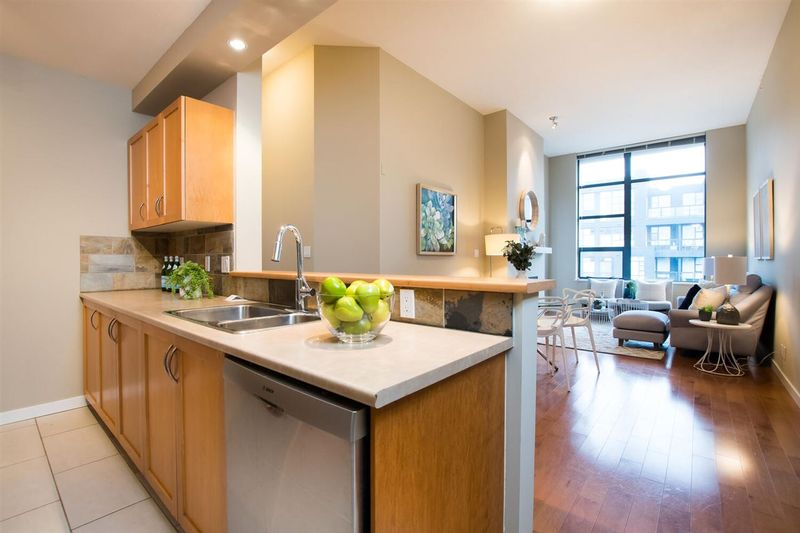 FEATURED LISTING: 412 - 2263 REDBUD Lane Vancouver