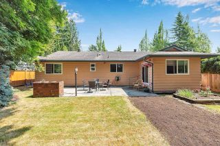 """Photo 23: 6235 171 Street in Surrey: Cloverdale BC House for sale in """"WEST CLOVERDALE"""" (Cloverdale)  : MLS®# R2598284"""