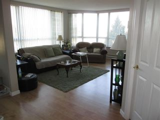 "Photo 4: 506 3190 GLADWIN Road in Abbotsford: Central Abbotsford Condo for sale in ""REGENCY PARK"" : MLS®# R2272400"