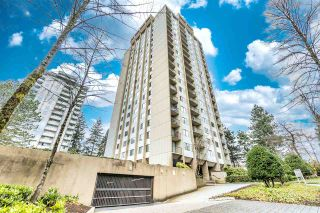 "Main Photo: 1404 9595 ERICKSON Drive in Burnaby: Sullivan Heights Condo for sale in ""CAMERON TOWER"" (Burnaby North)  : MLS®# R2560441"