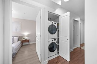 """Photo 18: 309 2008 BAYSWATER Street in Vancouver: Kitsilano Condo for sale in """"Black Swan"""" (Vancouver West)  : MLS®# R2492765"""