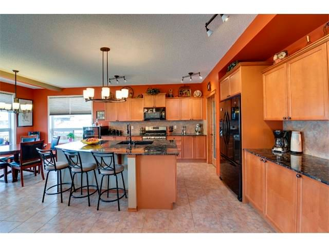 Photo 4: Photos: 21 MORNINGSIDE Bay SW: Airdrie House for sale : MLS®# C4011063