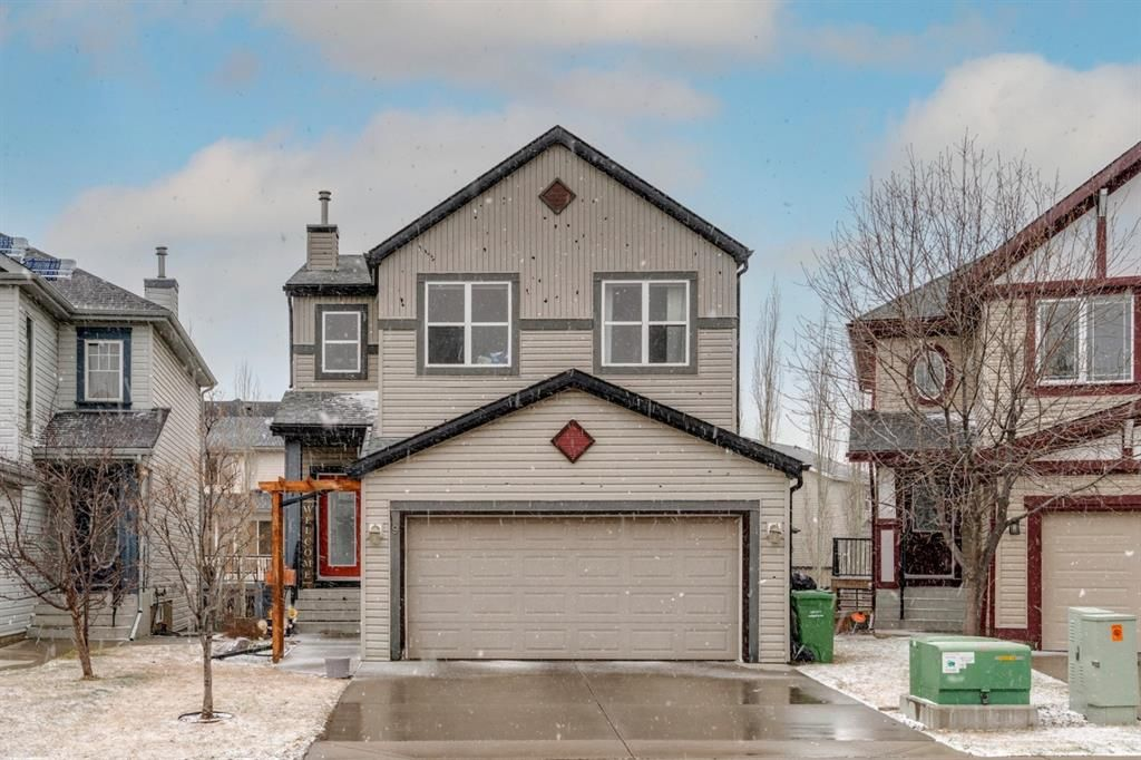 Main Photo: 9 Copperfield Point SE in Calgary: Copperfield Detached for sale : MLS®# A1100718