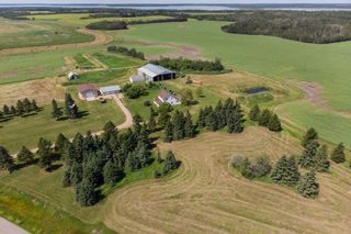 Photo 4: 51318 RANGE ROAD 210 A: Rural Strathcona County Rural Land/Vacant Lot for sale : MLS®# E4208934