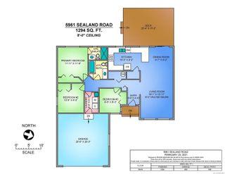 Photo 25: 5961 Sealand Rd in : Na North Nanaimo House for sale (Nanaimo)  : MLS®# 866949