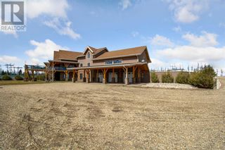 Photo 40: 731039 Range Road 60 in Clairmont: House for sale : MLS®# A1104607