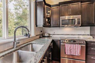 """Photo 7: 5 11384 BURNETT Street in Maple Ridge: East Central Townhouse for sale in """"MAPLE CREEK LIVING"""" : MLS®# R2195753"""