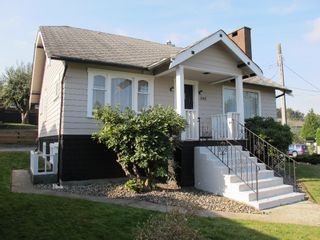 Photo 15: 545 E COLUMBIA Street in New Westminster: The Heights NW House for sale : MLS®# V915594