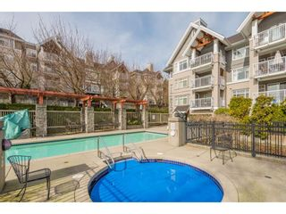 Photo 38: 404 1420 PARKWAY Boulevard in Coquitlam: Westwood Plateau Condo for sale : MLS®# R2553425