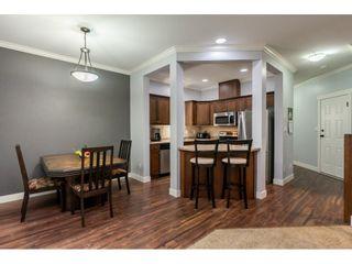 "Photo 3: 29 46791 HUDSON Road in Sardis: Promontory Townhouse for sale in ""Walker Creek"" : MLS®# R2405571"