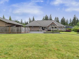 Photo 8: 4648 Montrose Dr in COURTENAY: CV Courtenay South House for sale (Comox Valley)  : MLS®# 840199