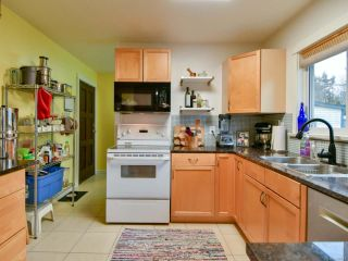 Photo 5: 3971 CRAIG ROAD in CAMPBELL RIVER: CR Campbell River South House for sale (Campbell River)  : MLS®# 808474