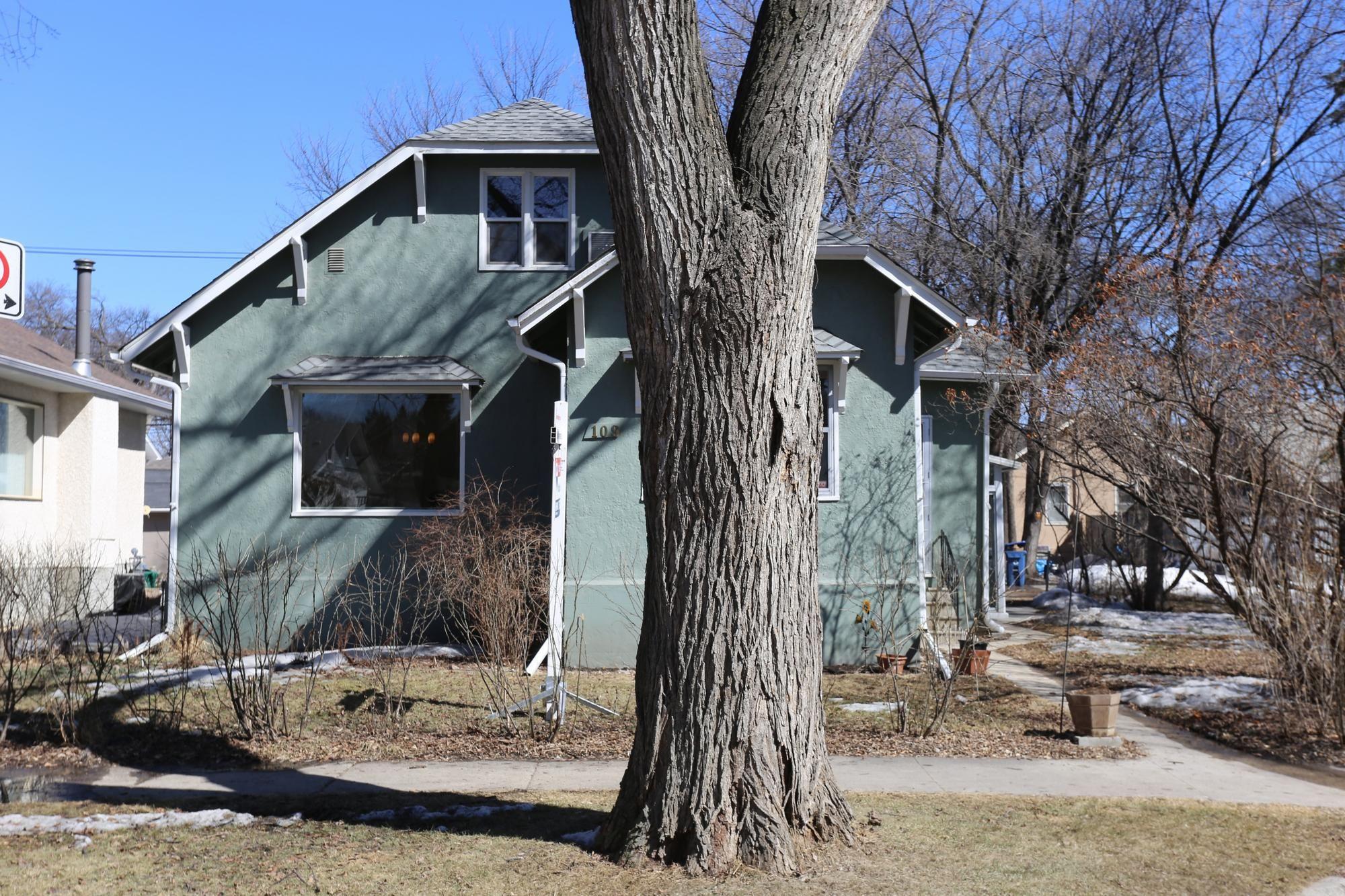 Photo 36: Photos: 109 Garfield Street South in Winnipeg: Wolseley Single Family Detached for sale (5B)  : MLS®# 1808340