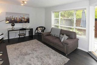 Photo 2: 106 555 W 14TH Avenue in Vancouver: Fairview VW Condo for sale (Vancouver West)  : MLS®# V1072557