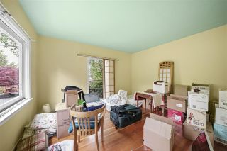 Photo 17: 4390 LOCARNO Crescent in Vancouver: Point Grey House for sale (Vancouver West)  : MLS®# R2501798