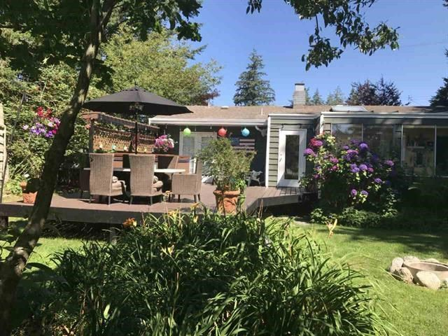 Main Photo: 17534 20 AVENUE in Surrey: Pacific Douglas House for sale (South Surrey White Rock)  : MLS®# R2356718