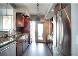 Photo 6: 229 Wellington Crescent in WINNIPEG: Fort Rouge / Crescentwood / Riverview Condominium for sale (South Winnipeg)  : MLS®# 1501031