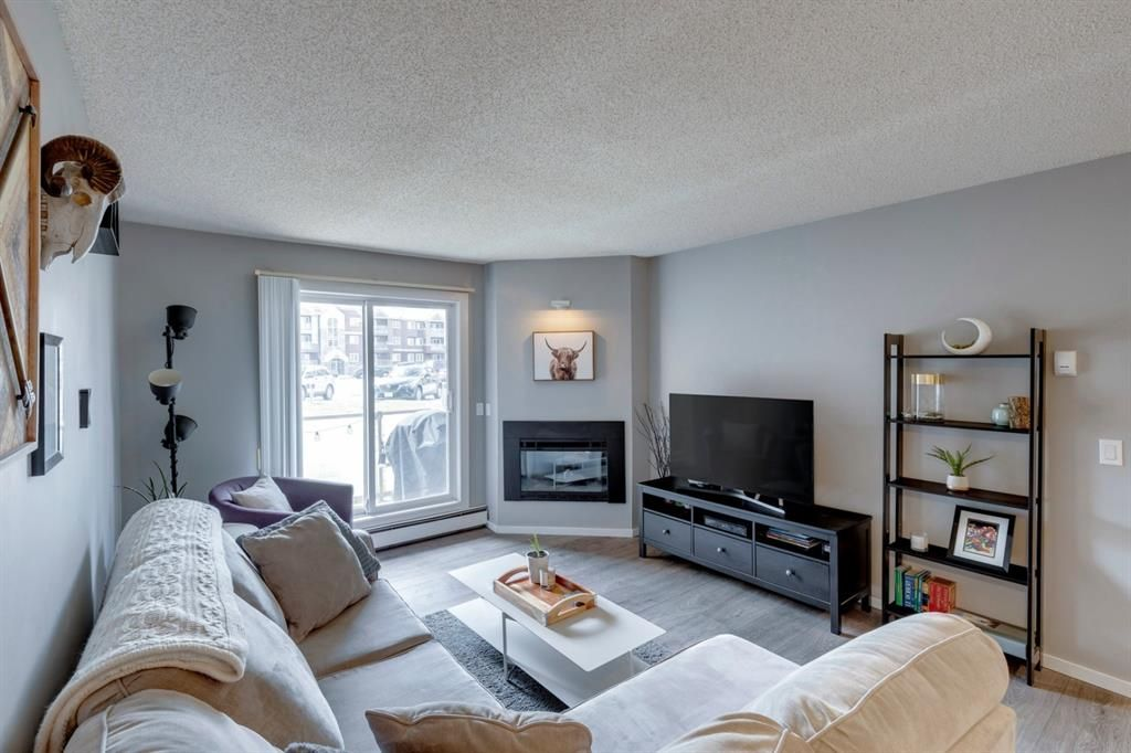 Main Photo: 2011 2000 Edenwold Heights in Calgary: Edgemont Apartment for sale : MLS®# A1142475