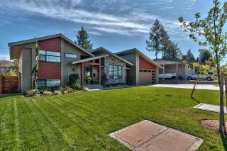 Photo 1: 12448 202 Street in Maple Ridge: Northwest Maple Ridge House for sale : MLS®# R2216909