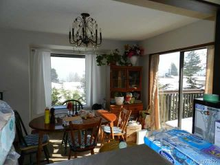 Photo 10: 8145 MUSGRAVE STREET in CROFTON: Du Crofton House for sale (Duncan)  : MLS®# 663232