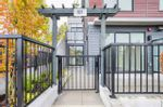 """Main Photo: 101 217 CLARKSON Street in New Westminster: Downtown NW Townhouse for sale in """"Irving Living"""" : MLS®# R2545600"""