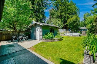 """Photo 25: 19795 38 Avenue in Langley: Brookswood Langley House for sale in """"BROOKSWOOD"""" : MLS®# R2594450"""