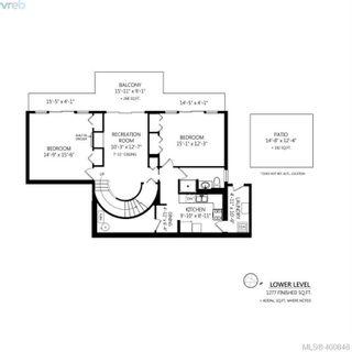 Photo 50: 978 Seapearl Pl in VICTORIA: SE Cordova Bay House for sale (Saanich East)  : MLS®# 799787