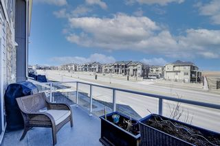 Photo 18: 1603 Symons Valley Parkway NW in Calgary: Evanston Row/Townhouse for sale : MLS®# A1090856