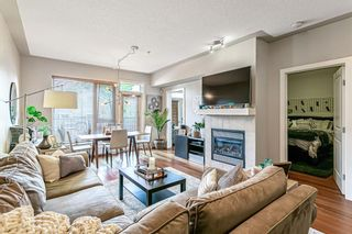 Photo 2: 43 43 Inglewood Park SE in Calgary: Inglewood Apartment for sale : MLS®# A1129825