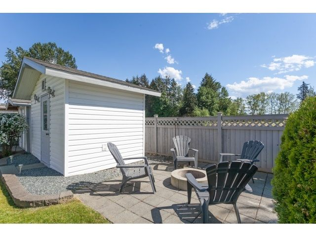 Photo 20: Photos: 33546 KINSALE Place in Abbotsford: Poplar House for sale : MLS®# R2064864