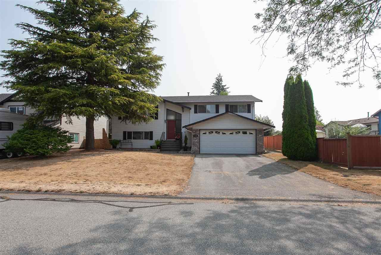 Main Photo: 2126 153 STREET in Surrey: King George Corridor House for sale (South Surrey White Rock)  : MLS®# R2299923